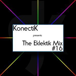 The Eklektik Mix #16