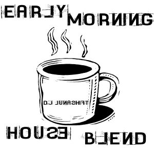 DJ Lunashift - Early Morning House Blend (January 2011 Tribal/Tech House Mix)
