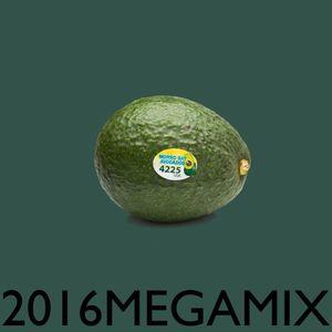 Avocado 2016 Megamix (4)