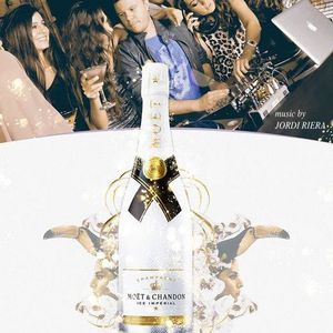 Live @ Moet & Chandon Imperial Brunch Part 1