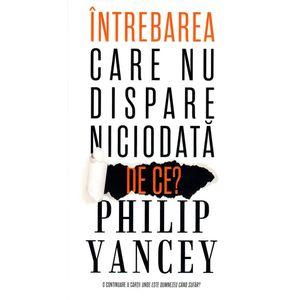 Cartea e o viață - Sezonul 12, Ep.05 - Philip Yancey - Întrebarea care nu dispare niciodată