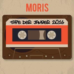 Moris - Tape des Jahres 2016