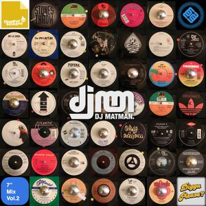 DJ Matman 45's Mix