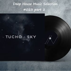 Tuchowsky Deep House Music Selection #023 part 2