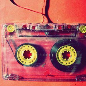 Caught on tape #001
