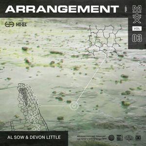 Arrangement Mix Vol. 03
