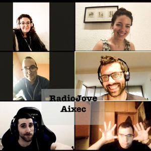 Radio_Jove_Aixec_ 9_confinament
