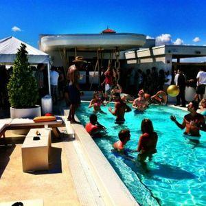 Spring 2012 Pool House