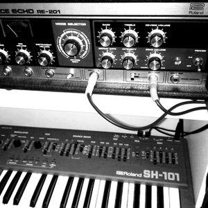 MonoJuice -  Dynamik und Headroom - Techno Mix
