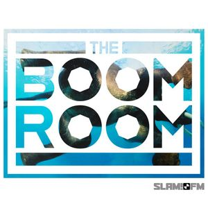 025 - The Boom Room - Nadia Struiwigh