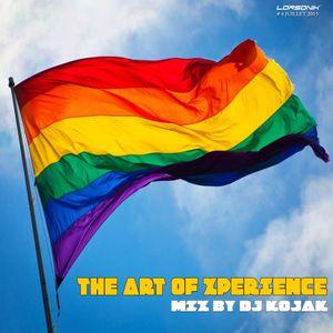 The Art of Xperience by Dj Kojak - 07 2015