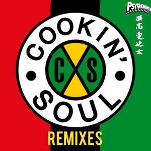 Cookin' Soul Remixes