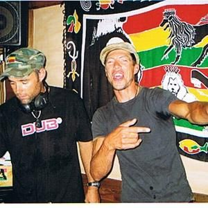 Dubsonic and Jamin-I mashup tribute in a reggae/hip hop style..