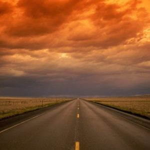 on the road...2012