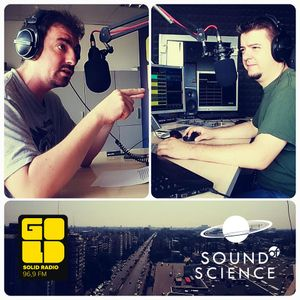 Sound of Science #199 - 30.11.2015