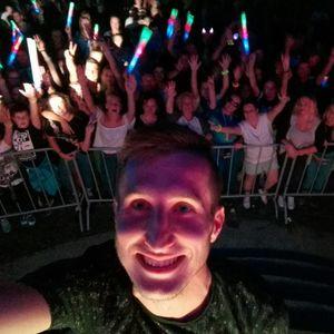 MAJLOS - Zamek Party (26.08.17 Sławięcice)