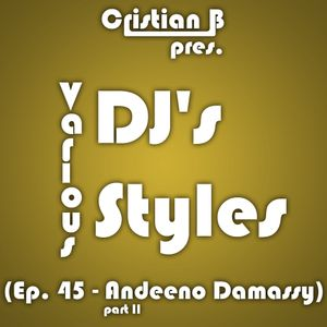 Various DJ's - Various Styles (Ep. 045)