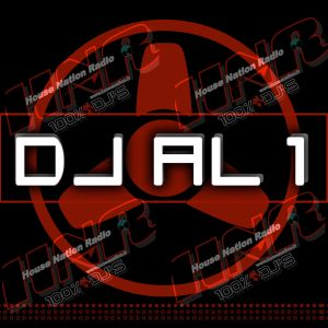 DJ AL1 House Tribute to FULL INTENTION