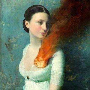 UnReaL Radio 02-14: Burning Inside
