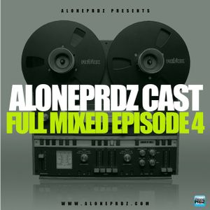 ALONEPRDZ CAST EPISODE4