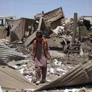 Life threatening risks for Hazaras back in Afghanistan