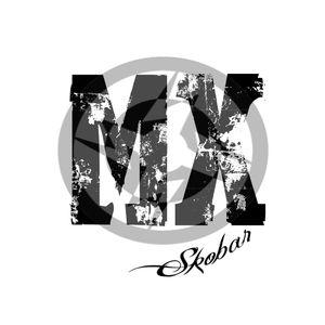 Skobar Mx - Techno Session (26-12-2013)