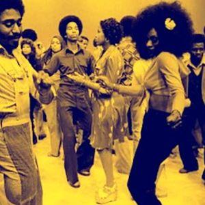 Funk 'n' Soul Sessions 16.12.2015