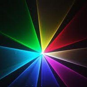Laser beam LERDS Minimal Mix