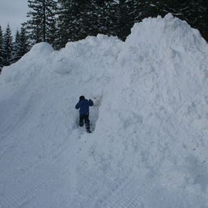 KlanKman - Topje van de sneeuwberg (mix)