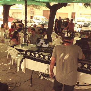 HOMO@Vermuth a L'Studi (Sarral, Conca de Barberà) 9-Ago-2015