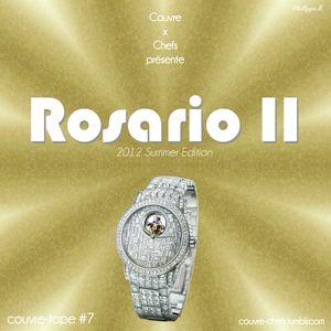 Couvre x Tape #7 - Rosario II