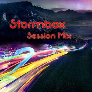 House & School - Stormbox mix