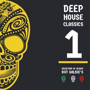 Deep House Classics #1