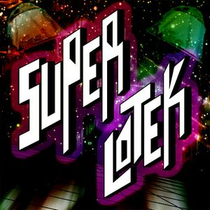 Super Lotek - Boogie Land Mix