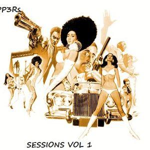 S1iPp3rs - S1ipp3rs Sessions vol 1