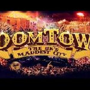 boomtown blues 2013