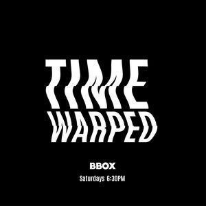 time warped 1709 by bbox radio mixcloud. Black Bedroom Furniture Sets. Home Design Ideas