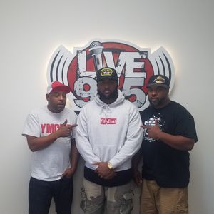 ItzYourzRadioLive (9-17-17) Ryan Brice of Fiftyeast (apparel) talks his clothing line and more!