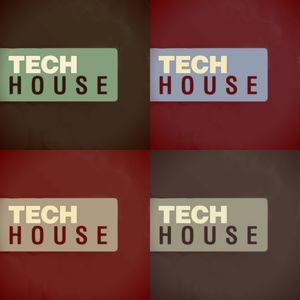 Techno plus House equals Tech House vol. 1
