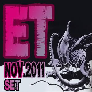E.T.-Nov.2011 Set