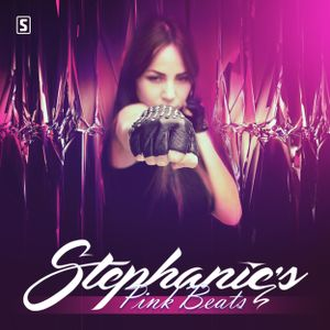 Stephanie's Pink Beats | July 2016