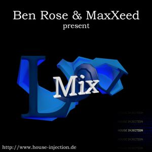 Ben Rose & MaxXeed - The L-Mix