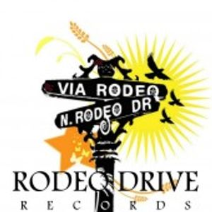 Rodeo Drive Records Promotion mixed by Calvin Karass