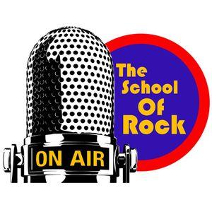 The School of Rock - Emission du 25.03.2016 - Anomia