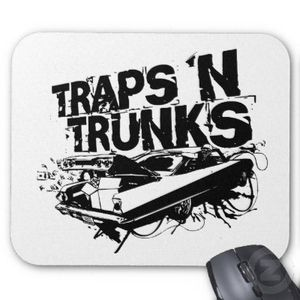 Dj Sound Traps n Trunks Mix (Radio Killa Edition)