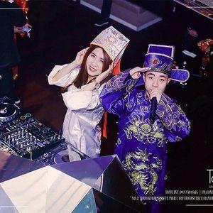 Taboo Bar & Lounge - New year 2016 - DJ Ruby on air 07