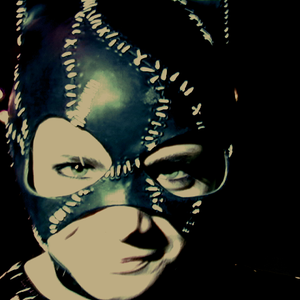Who is Selina Kyle?