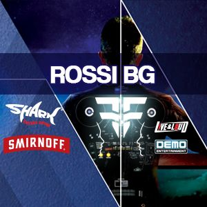 ROSSI BG - Shark & Smirnoff F2F DJ Battle