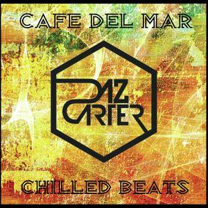 Cafe Del Mar -DazCarter