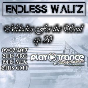 Emacore vs. Urapeful pres. Endless Waltz 20 [Melodies for the Soul]